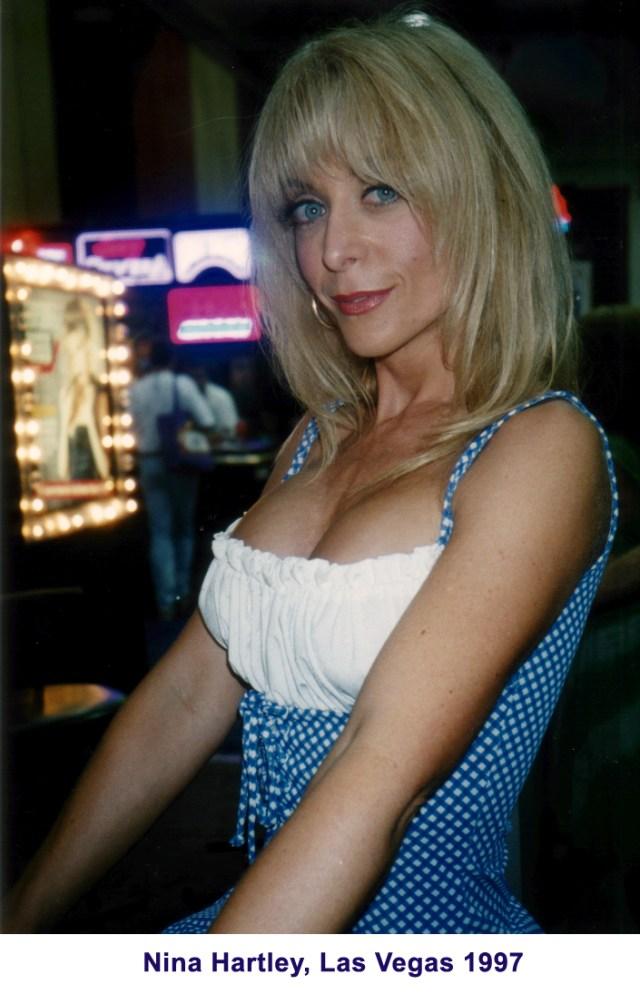 Filenina Hartley Las Vegas 1997 Jpg