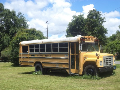 small resolution of old school bus nahunta jpg