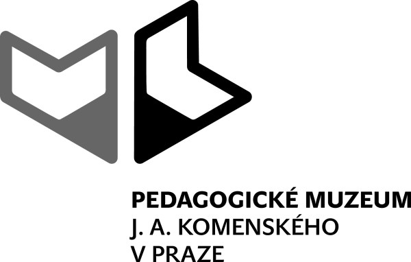 File Pedagogical Museum Of . Comenius In Prague - Logo