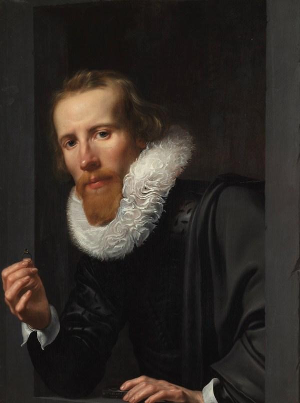 Werner Van Den Valckert