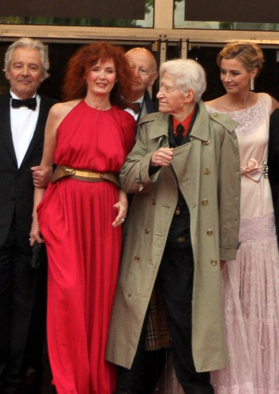 Vous N Avez Encore Rien Vu : encore, File:Vous, N'avez, Encore, Cannes, 2012.jpg, Wikimedia, Commons