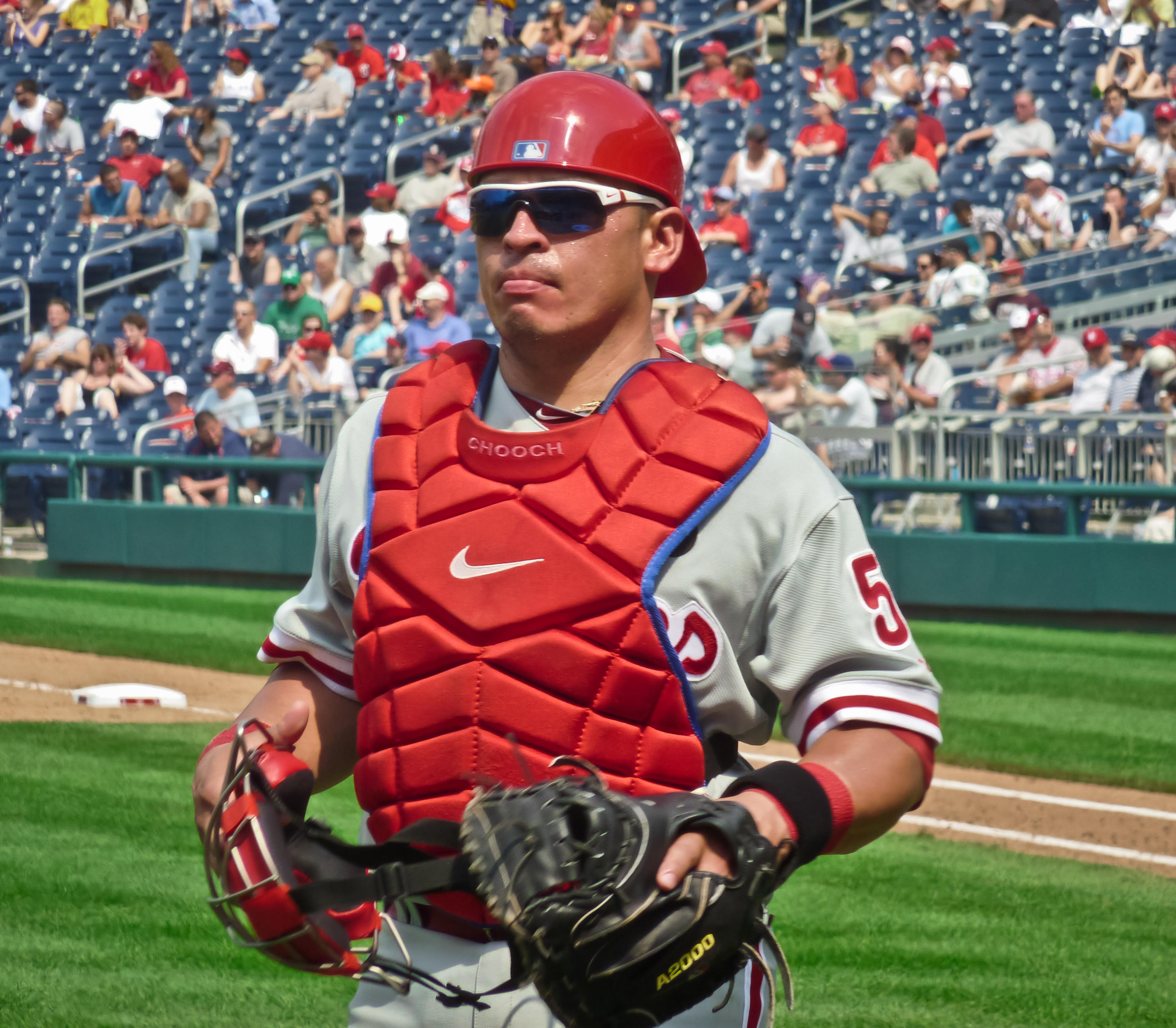 Carlos Ruiz Baseball Wikiwand