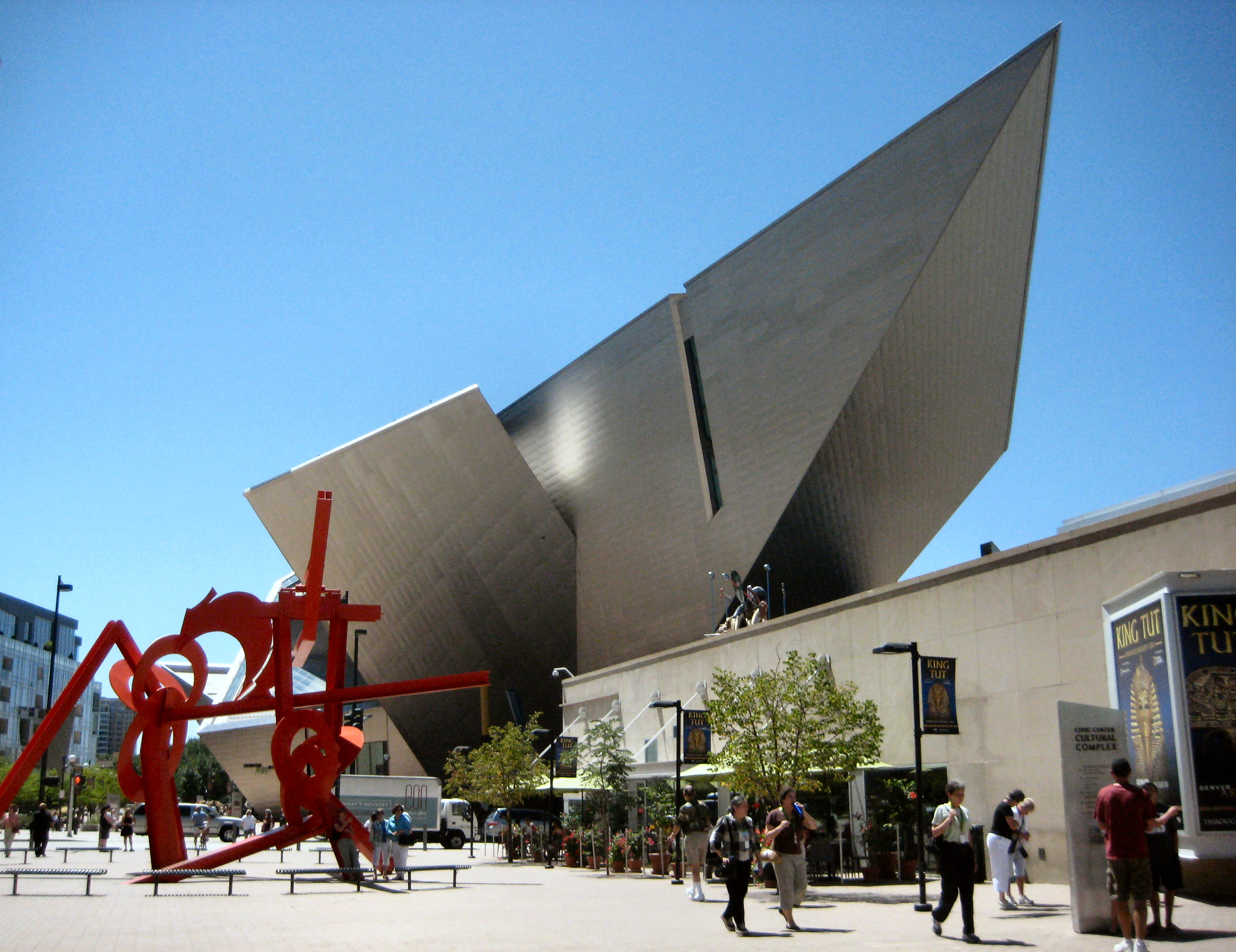 FileDenver Art Museum 2jpg  Wikimedia Commons