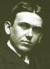 H. L. Mencken, satirist, social critic, cynic,...