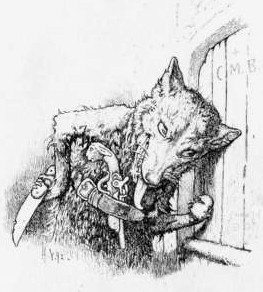 File:Hermann Vogel-The Wolf and the Seven Young Kids-2.jpg