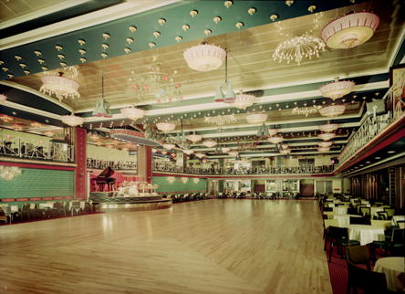 Mayfair Ballroom  Wikipedia