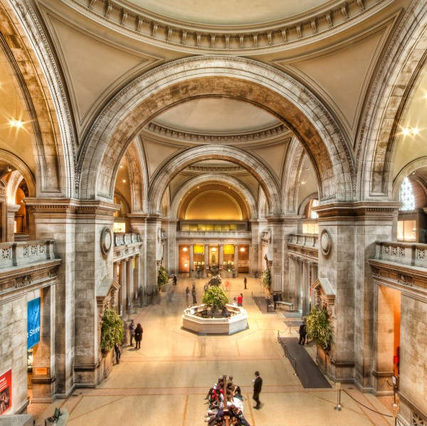 Metropolitan Art Museum