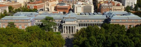 Opiniones De Edificio Villanueva Del Museo Prado