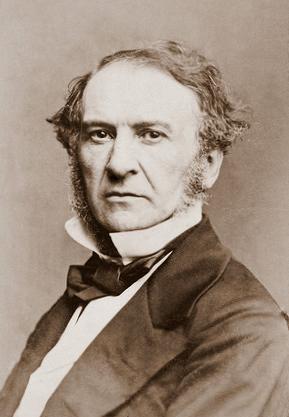William Gladstone