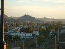 File View Of Hermosillo Sonora - Wikimedia