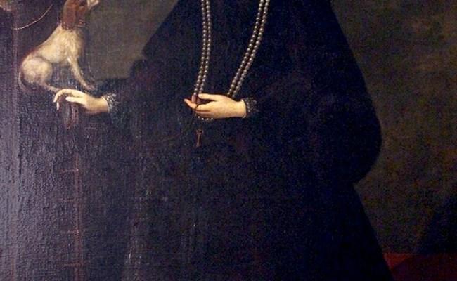 Maria Maddalena De Medici Wikidata