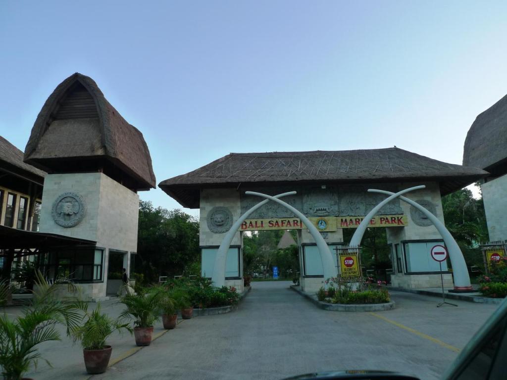 Taman Safari ~ Alvindwiputra.id