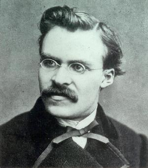 Photograph by Gebr. Siebe. Category:Nietzsche ...