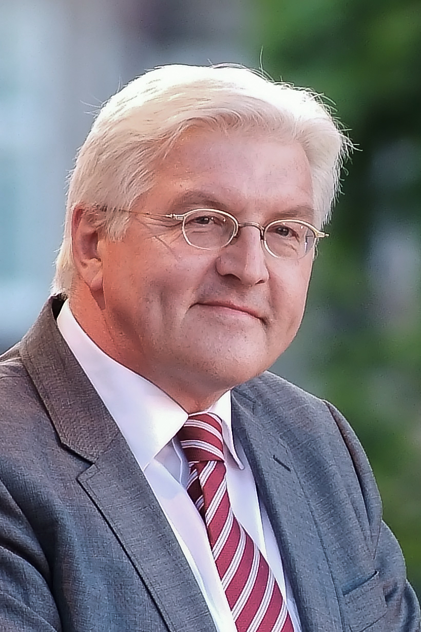 FrankWalter Steinmeier  Wikipedia