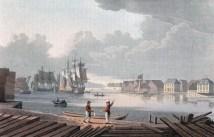 History - Oslo Norway