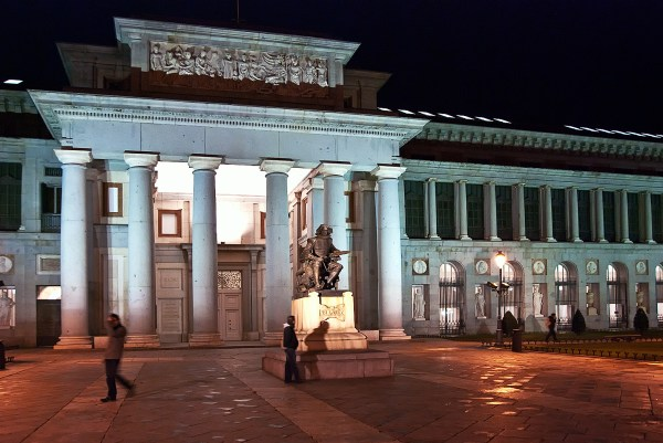 File Museo De El Prado - Madrid Wikimedia