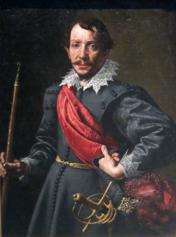 Cleveland Museum of Art Portrait of Young Man
