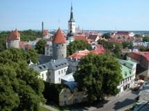 File Tallinn Stadtansicht Vom Domberg 2009