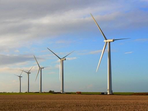 Westmill Wind Farm