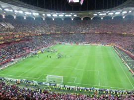 2020 UEFA European Football Championship - Bucharest National Arena Stadium | Romania tailor made holiday