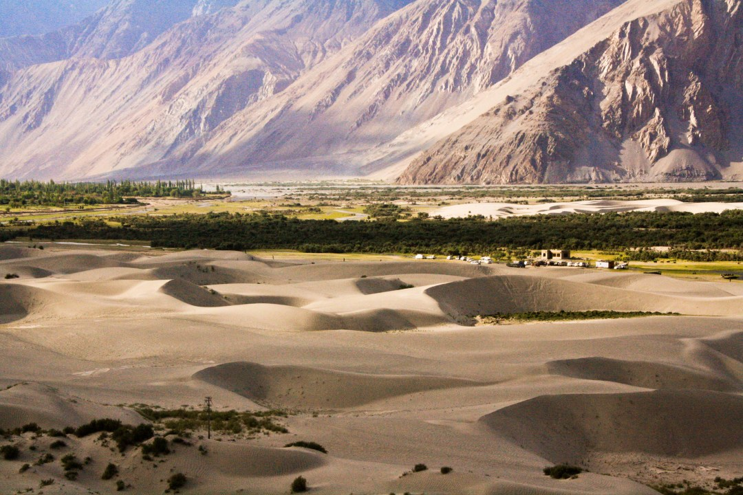 Leh-Ladakh Region, India- Most surreal places to visit-Part 3
