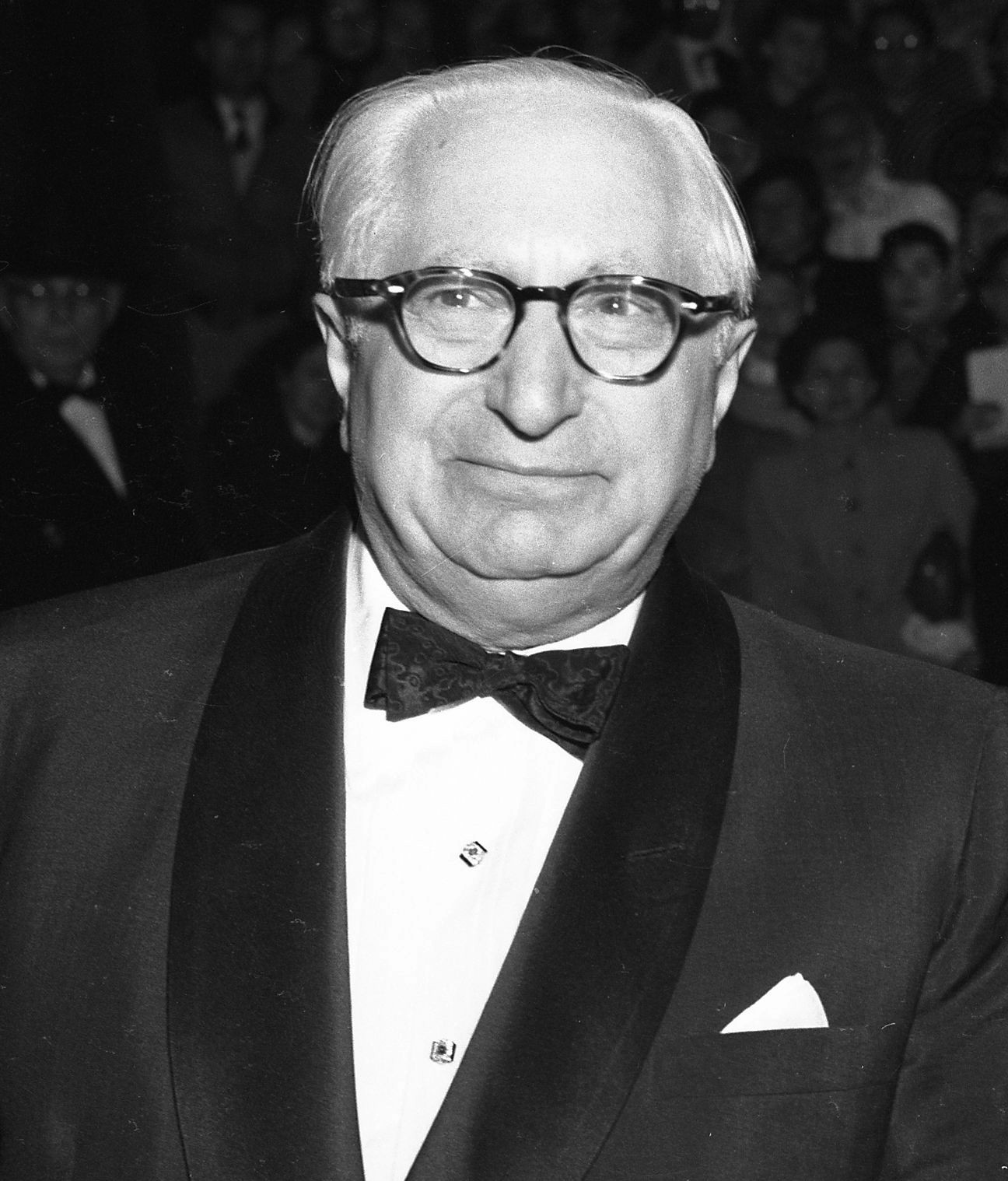 Jew Louis B Mayer - der Jude Louis B Mayer