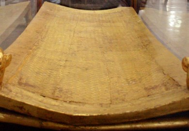 Ancient Egyptian Furniture Facts For Kids