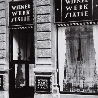 Wiener Werksttte  Wikipedia