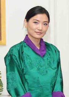 Jetsun Pema (born 1990) - Wikipedia
