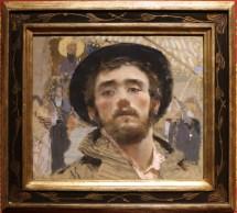 File Francesco Paolo Michetti Autoritratto 1877 Ca. 01