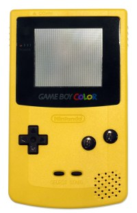 File:Game-Boy-Color-Yellow.jpg - Wikimedia Commons