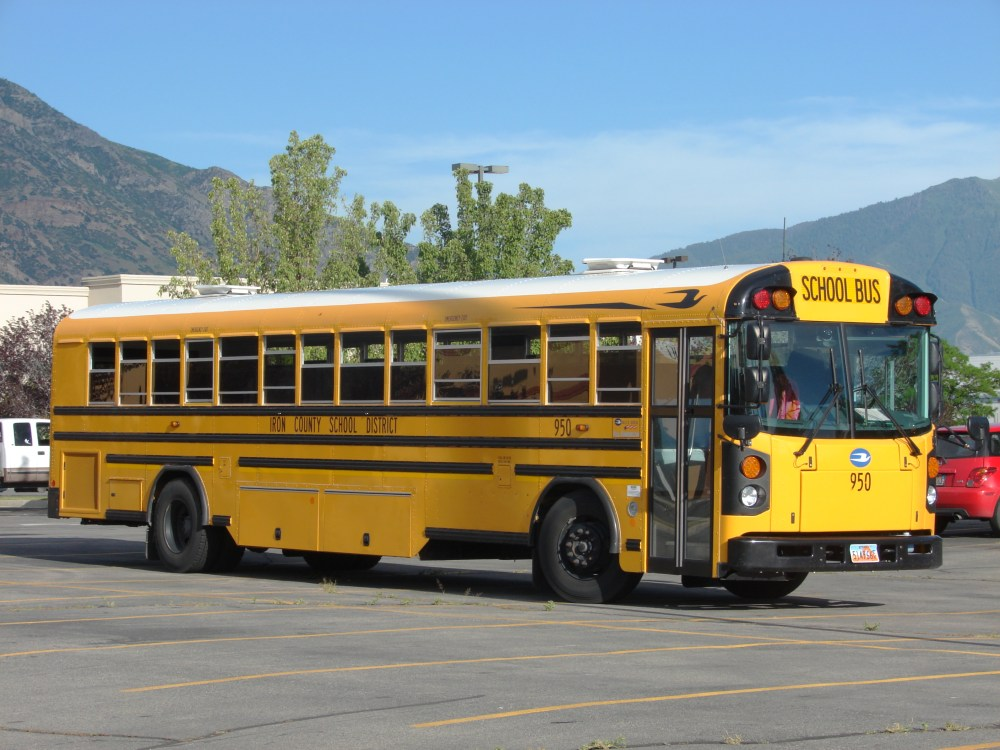 medium resolution of iron county school district school bus jpg