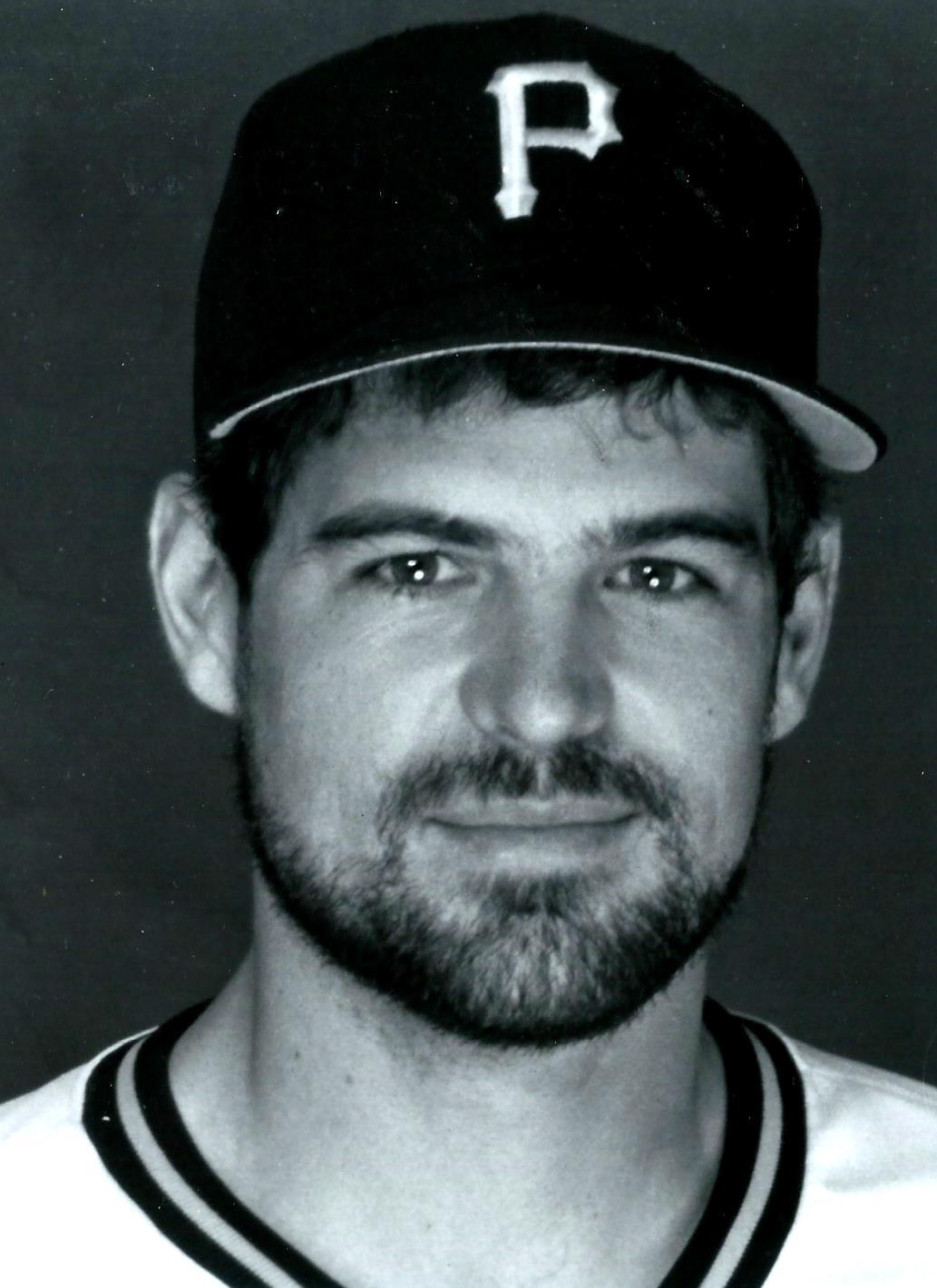 Jeff King baseball  Wikipedia