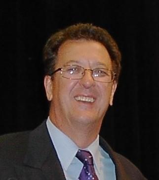 Mark Bishop  Wikipedia