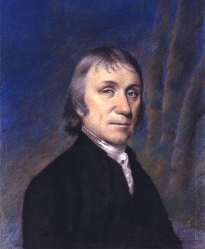 Resultado de imagen para Fotos de Joseph Priestley