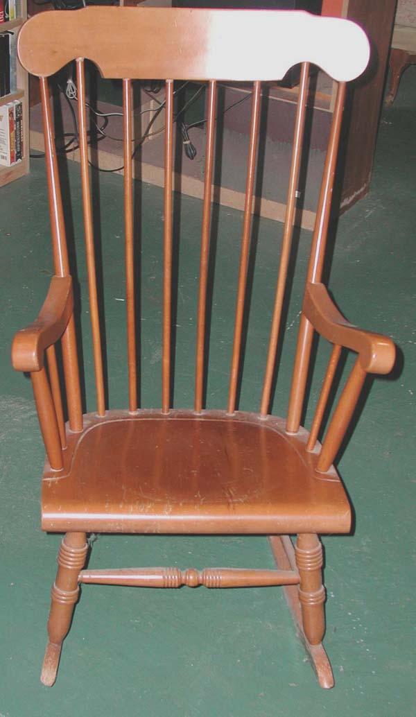 Filerocking Chairjpg  Wikimedia Commons