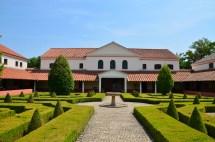 Roman Villa Borg