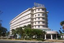 Hotel Normandie San Juan Puerto Rico