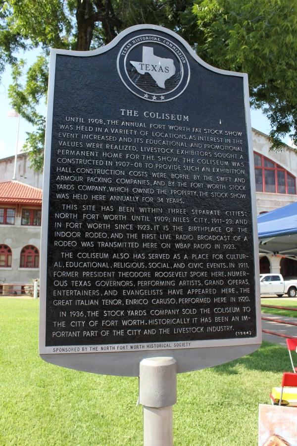 Nile City Fort Worth Texas