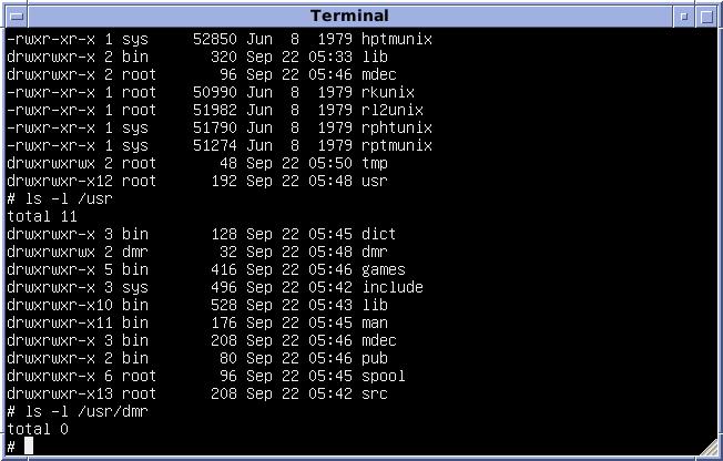 Version 7 Unix  Wikipedia