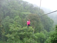 Canopy tour - Wikipedia