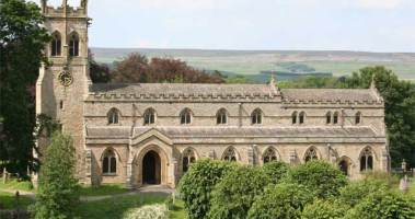 Aysgarth, Yorkshire Family History Guide