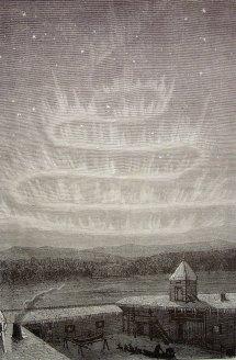 """File El Mundo Sico 1882 """"aurora Boreal Observada En"""