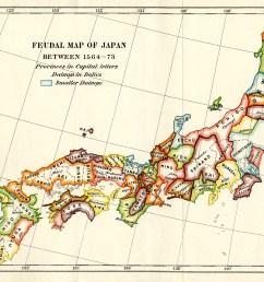 diagram japanese feudal system [ 3238 x 2483 Pixel ]
