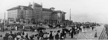 Galveston 1900 Before Hurricane