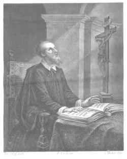 sveti Janez Sarkander - duhovnik in mučenec
