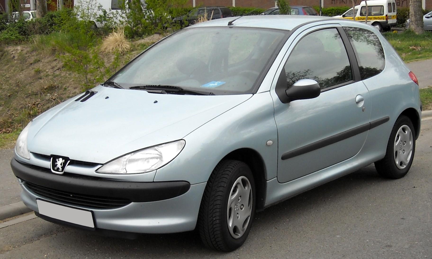 Peugeot 206 Wiring Pdf