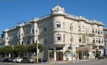 File Stanyan Park Hotel San Francisco - Wikipedia