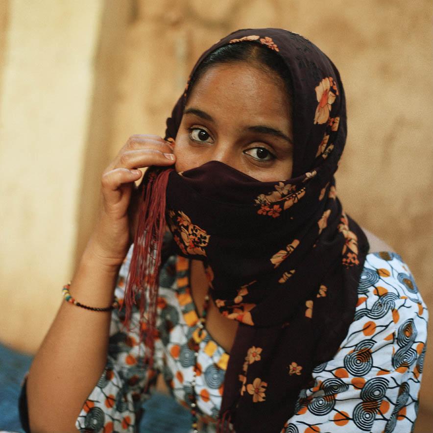 Filetuareg Woman From Mali, 2007jpg  Wikimedia Commons