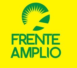 Resultado de imagen para frente amplio logo